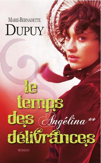 Angelina  ( trilogie )