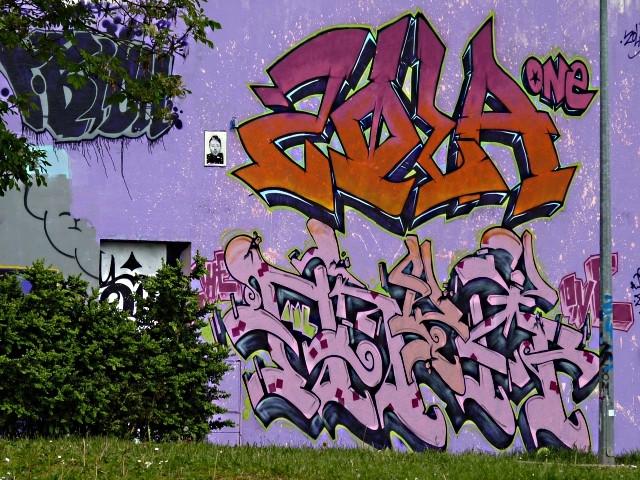 Graffiti Centre Pompidou Metz 4 20 05 2010