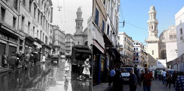 Anciens d'Algérie : le voyage pour guérir la mémoire, organisé par la FNACA et son président Guy Darmanin