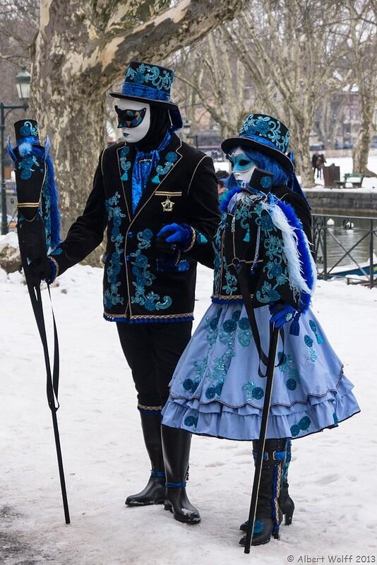 Annecy 2013 - Histoire de couples - 2