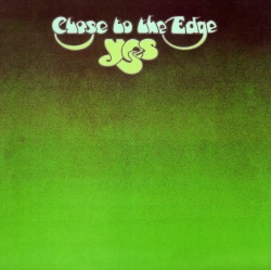 YES - Close To The Edge [Remastered Edition]