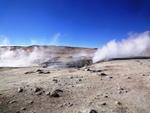 Ardeurs arides du sud ouest bolivien