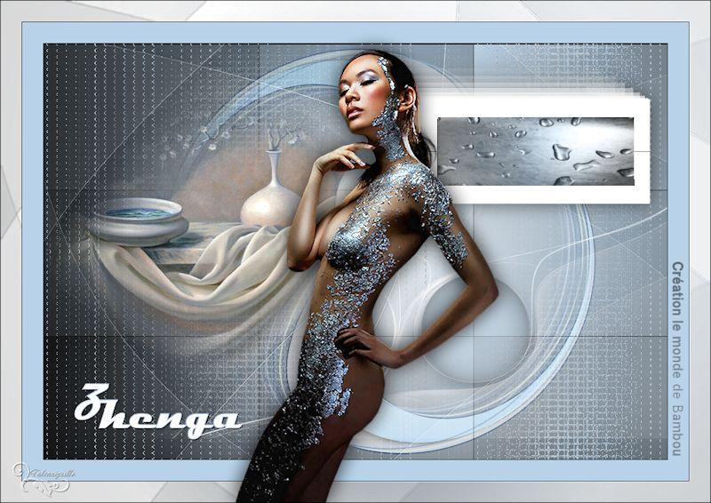 *** Zhenga ***