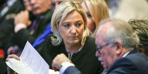 Le Front national doit rembourser six millions d'euros à Jean-Marie Le Pen et 9 millions à son prêteur tchéco-russe.