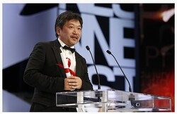 Hirozaku KORE-EDA récompensé au festival de Cannes