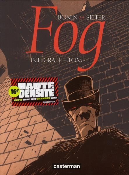 Fog, Intégrale T.01