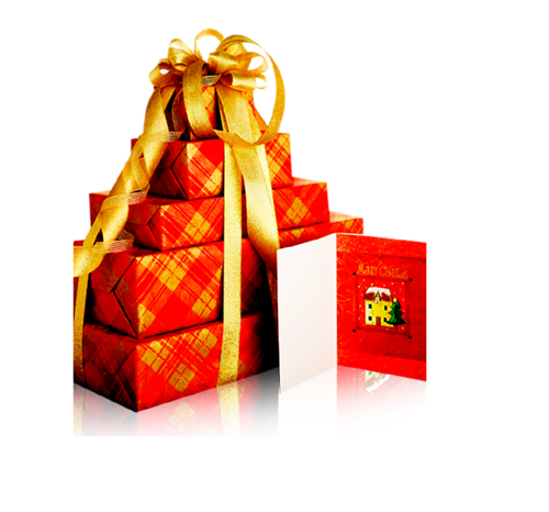 Cadeau Série 2