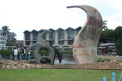 Blog de lisezmoi : Hello! Bienvenue sur mon blog!, Le Kenya : Nairobi