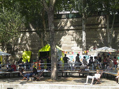 Août 2010 mes petits enfants à Paris 127
