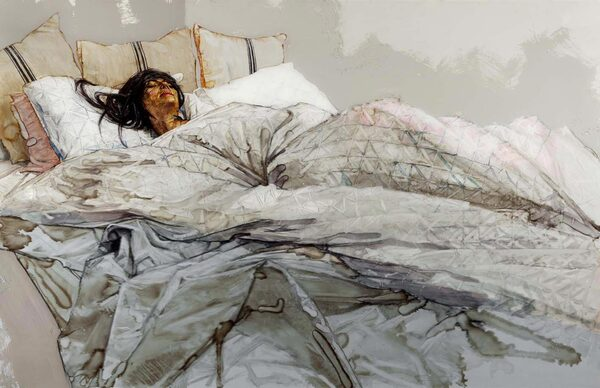Samedi - Le tableau du samedi : H Craig Hanna, figuration contemporaine