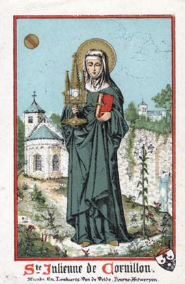 Miracle Eucharistique Belgique Liège 1374