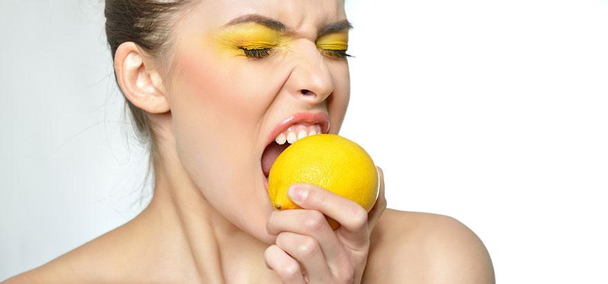 Les 1000 vertus du citron pour la peau et le métabolisme