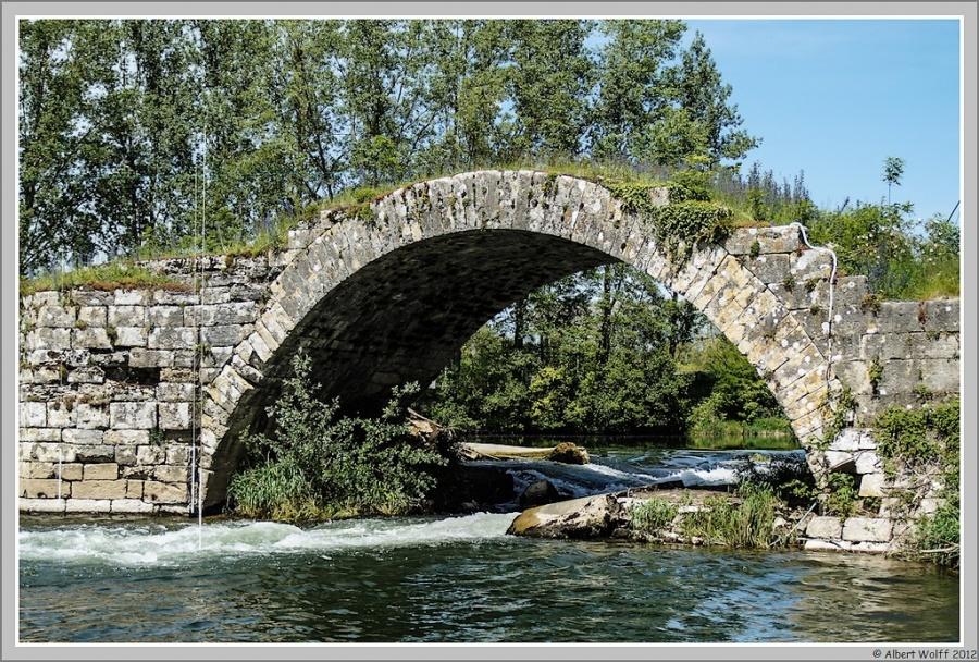 Des ponts pour l'Ascension