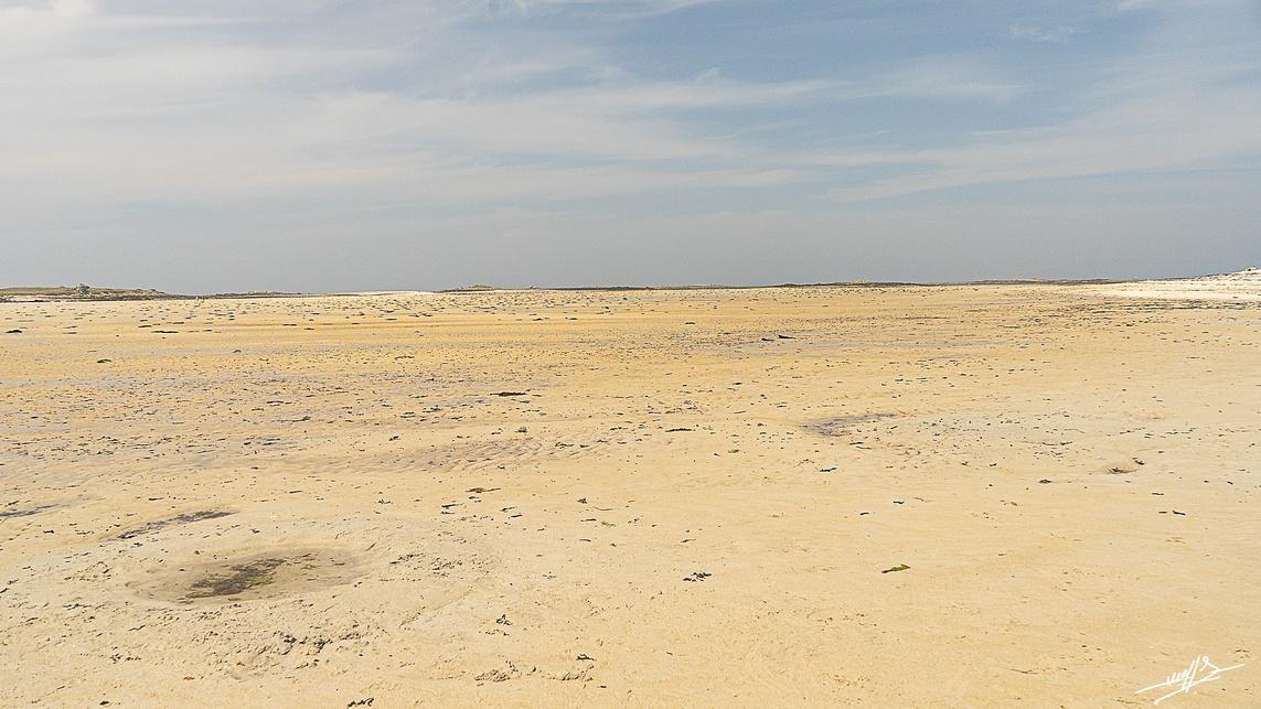Penn ar bed 2020 : Ste Marguerite au sable blanc (1)
