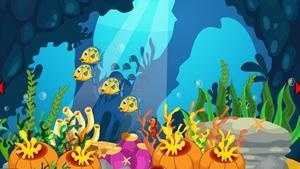 Jouer àAngel fish escape