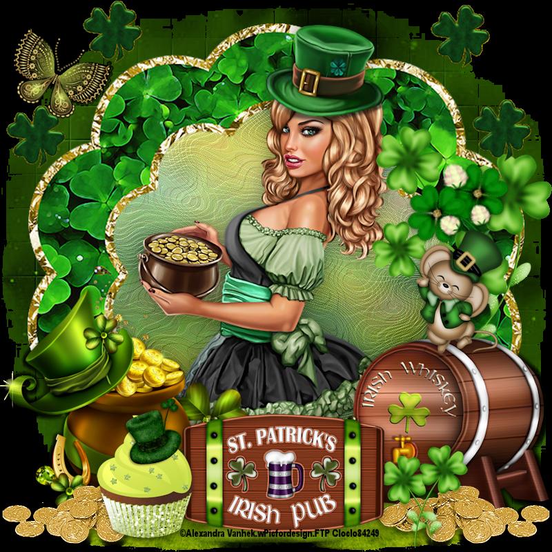 St _Patrick