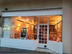 Un salon de thé à Chelles...