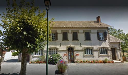 Corrèze - Neuville