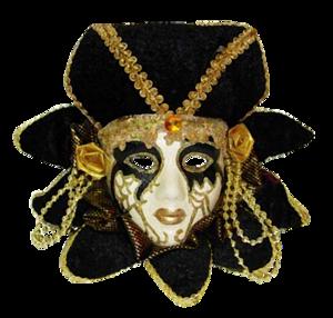 Carnaval masque / 3
