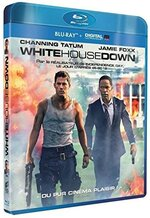 [Blu-ray] White House Down