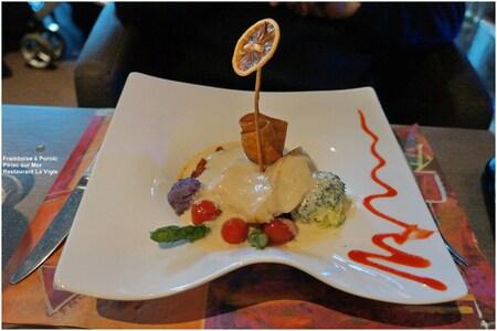 Restaurant La Vigie - Piriac sur Mer