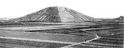 Pyramide Blanche Chine