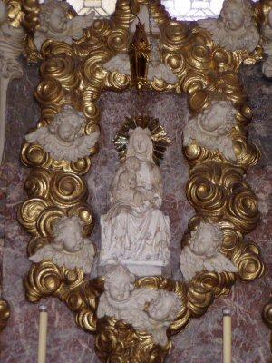 Nancy : Notre-Dame de Bonne Nouvelle