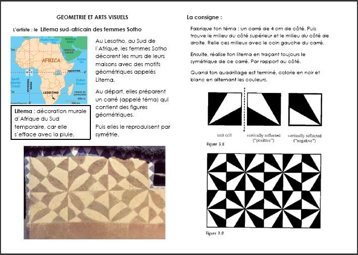 ARTS VISUELS - Azraelle au CE2 73e1036a70a8