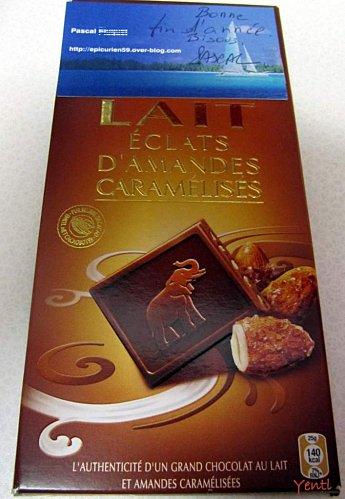 Chocolat Pascal