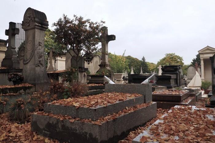 La terrifiante histoire (vraie) du Vampire de Montparnasse