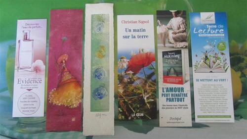 Mes marque-pages [36]