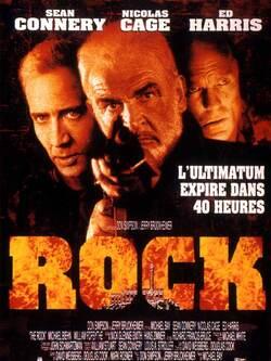 Rock - Michael Bay