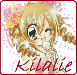 Pour Kilalie