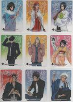Bleach Clear collection