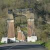 SAINT NICOLAS de la Grave Avril 2016 Pont Coudol