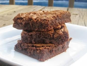 Brownies au nutella 4