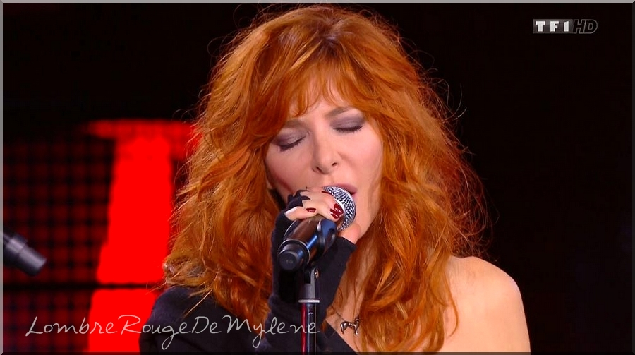 Captures (Stolen Car) NRJ Music Awards 07-11-2015 Série 2.