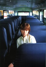 Eri Kamei 亀井絵里 Photobook 17 sai 17才