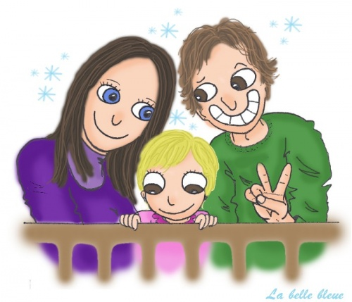La famille.net illustrée!