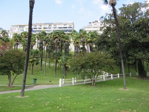 Suite de la ballade à Pau