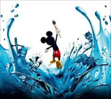 Disney et ses productions