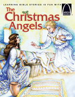 The Christmas Angels - Arch Books