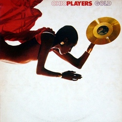 Ohio Players - Gold - Complete LP