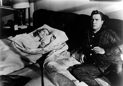 Bigamie, The bigamist, Ida Lupinnno,   1953