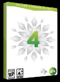 Les Sims 4 édition Premium