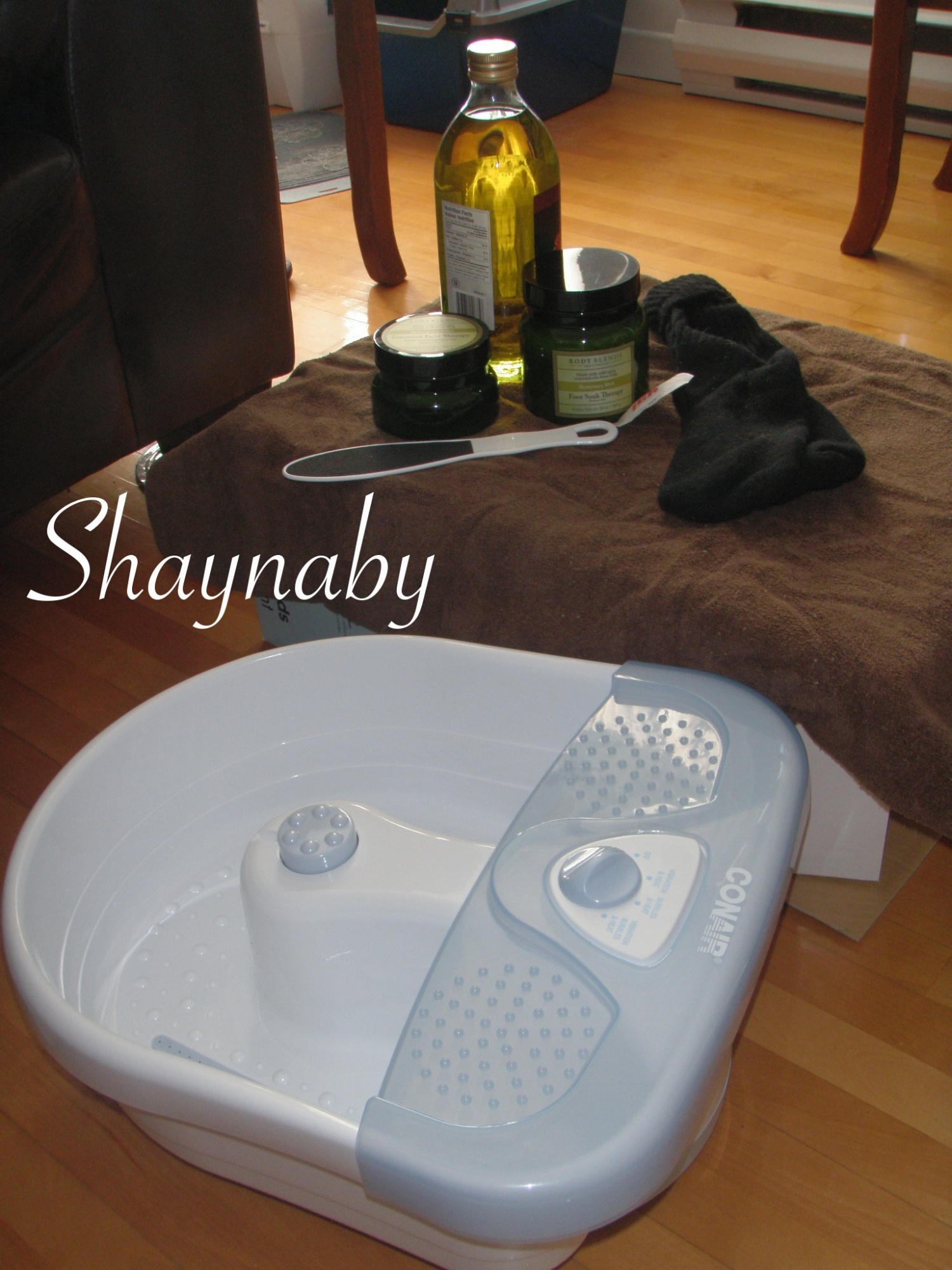Accueil page 14 shaynaby for Materiel pour spa