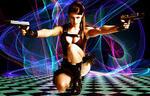 Shadow of the Tomb Raider – une première photo de Lara Croft à découvrir