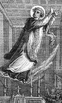 Image illustrative de l'article Joseph de Cupertino