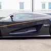 Koenigsegg Statement Regarding Incident at Nurburgring
