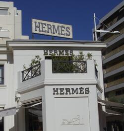 Hermès - Biarritz
